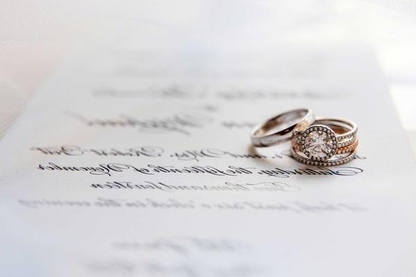 ring settings